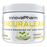 Innovapharm ENDURALEAN | STIM FREE Endurance Enhancing Fat Loss Powder