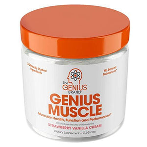 Genius Muscle Builder