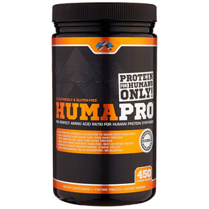 ALR Industries HUMAPRO Tablets, Protein Matrix | ALR INDUSTRIES | Any Body Supplements