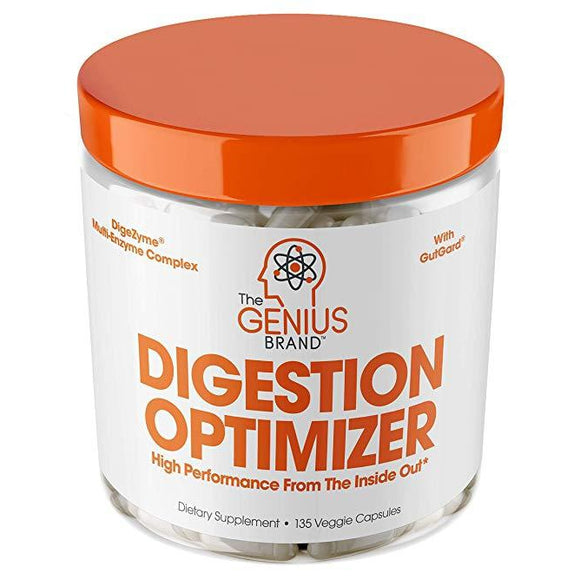 The Genius Brand Digestion Optimizer