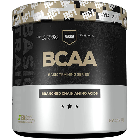 Redcon1 - BCAA UNFLAVORED