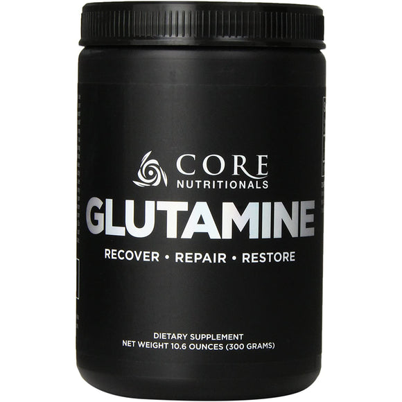 Core Nutritionals Glutamine