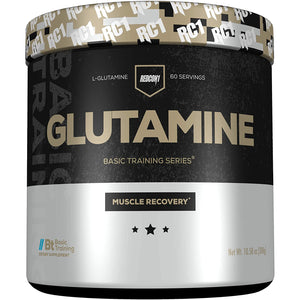 Redcon1 - Glutamine | REDCON1 | Any Body Supplements