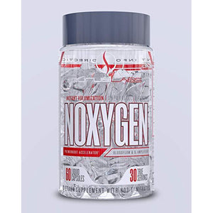 Purus Labs Noxygen, 6 count | PURUS LABS | Any Body Supplements