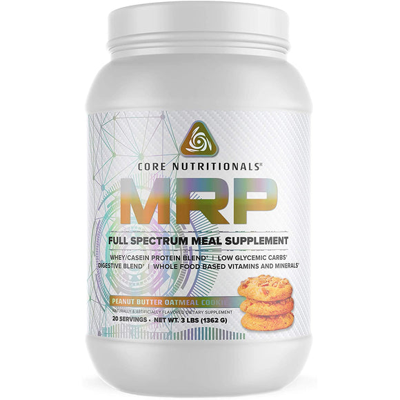 Core MRP Meal Replacement | CORE NUTRITIONALS | Any Body Supplements