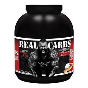 Rich Piana 5% Nutrition Real Carbs, 6 SERVINGS | Rich Piana 5% Nutrition | Any Body Supplements