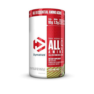 Dymatize All9 Amino