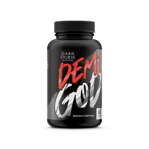 DARK HORSE NUTRITION DEMI GOD