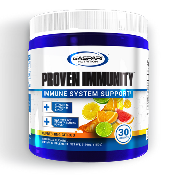 PROVEN IMMUNITY | Immune System Support