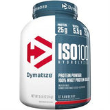 Dymatize ISO 100- Whey Protein Powder Isolate