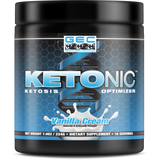 Genetic Edge Compounds KETONIC Ketosis Optimizer