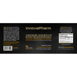 INNOVAPHARM NOVABURN-ADVANCED THERMOGENIC FAT BURNER, 90 CT