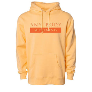 Fall Collection BRIGHT COLOR HOODIES