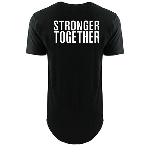 Any Body Stronger Together // Long Body