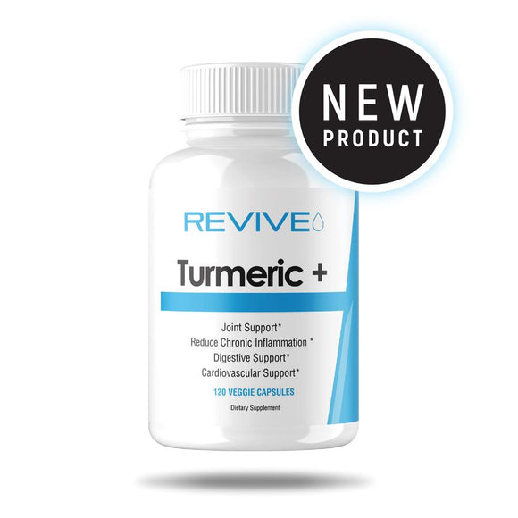 Revive MD TURMERIC+