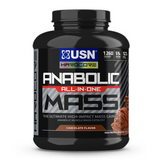 USN Anabolic Mass (6LB) | USN | Any Body Supplements