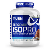 Zero Carb ISOPRO 100% WHEY ISOLATE