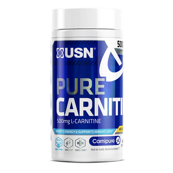 USN Carnatine pills | USN | Any Body Supplements