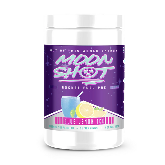 AstroFlav MOONSHOT Pre-Workout | ASTROFLAV | Any Body Supplements