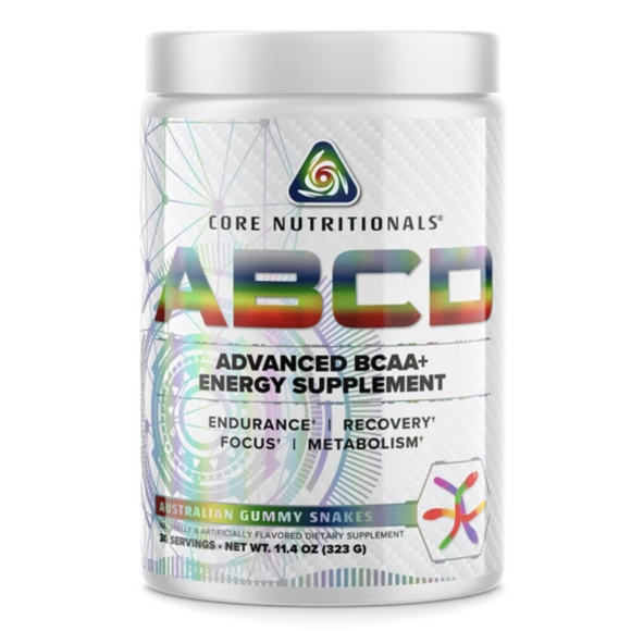 Core Nutritionals ABCD RECOVERY Amino Acid
