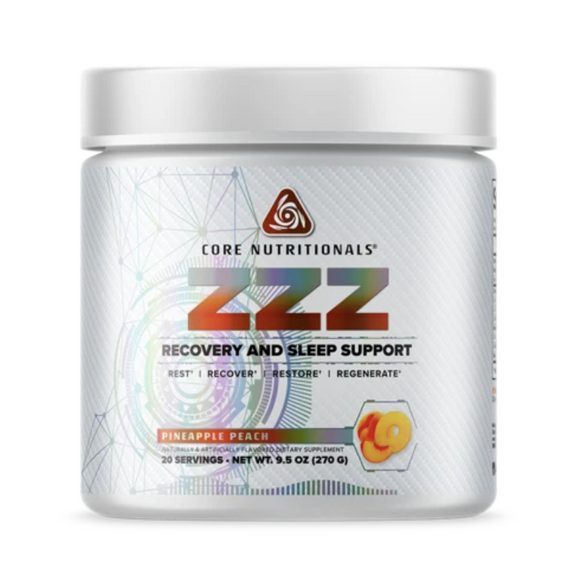 Core Nutritionals ZZZ - 20 Servings
