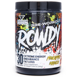 Freedom Formulations - ROWDY