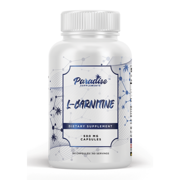 L-CARNITINE - Weight Loss Supplement