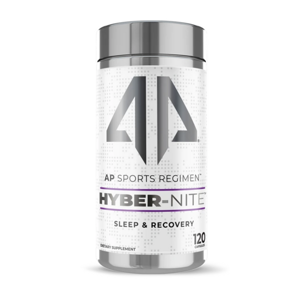 AP SPORTS HYBER-NITE | AP SPORTS REGIMEN | Any Body Supplements
