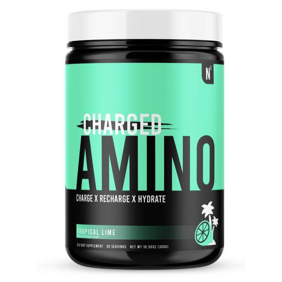 NUTRACHARGE CHARGED AMINO