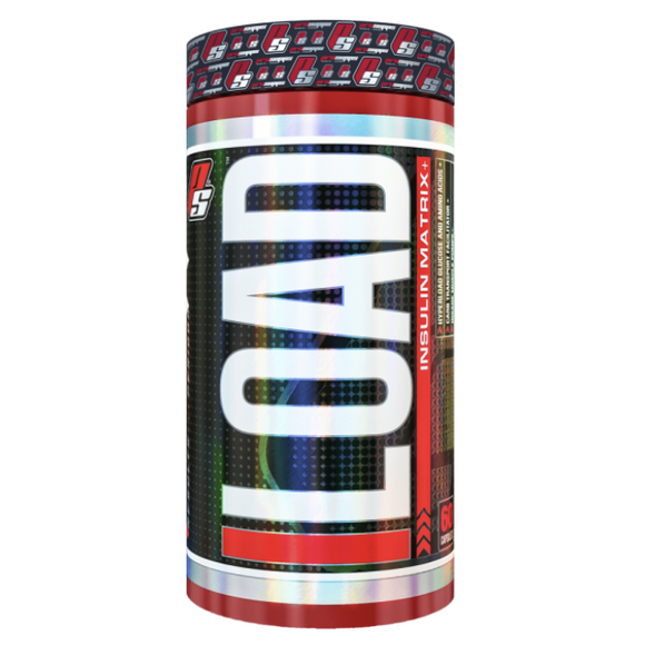 Pro Supps I-LOAD Glucose Utilization