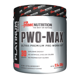 Prime Nutrition PWO-MAX Pre workout