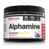 PEScience ALPHAMINE energy powder