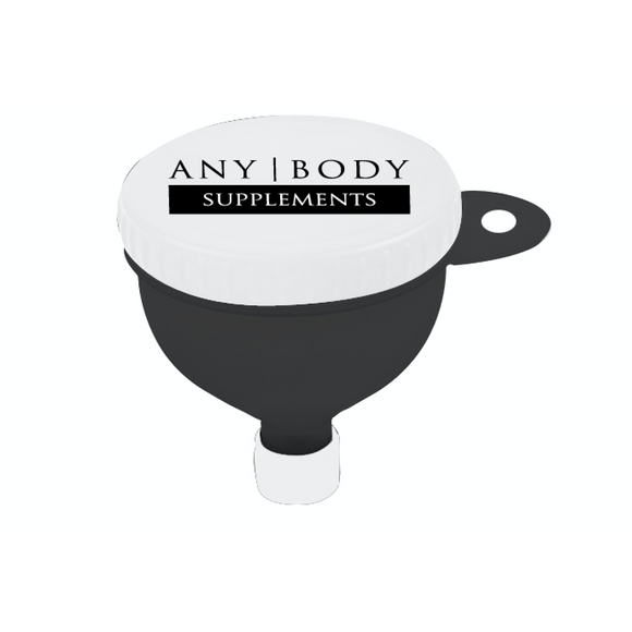 Any Body Supplements FUNNEL