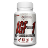 IGF MACH 1 | Musclegen Research | Any Body Supplements