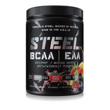 Steel Supplements Recovery BCAA's|EAA's