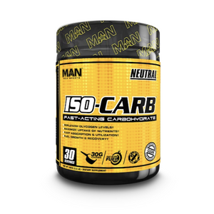 MAN Sports ISO-Carb | MAN SPORTS | Any Body Supplements