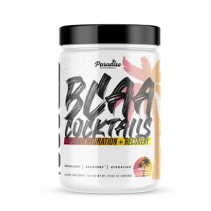 BCAA COCKTAILS | SUPERIOR HYDRATION + RECOVERY