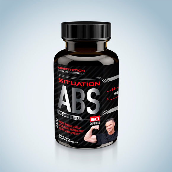 Situation ABS | BROTRITION | Any Body Supplements