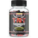 TNT - THERMANITE BY GEC