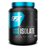 EFX Sports TRAINING GROUND ISOLATE Protein, 1.5lbs