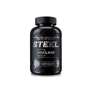 Steel Supplements ADALOAD