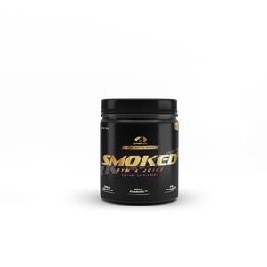 Alchemy Labs SMOKED Pre-workout DARK MATTER