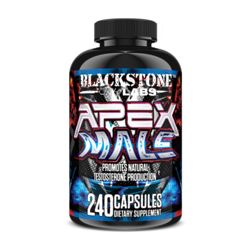 Blackstone Labs Apex Male (240 Capsules)