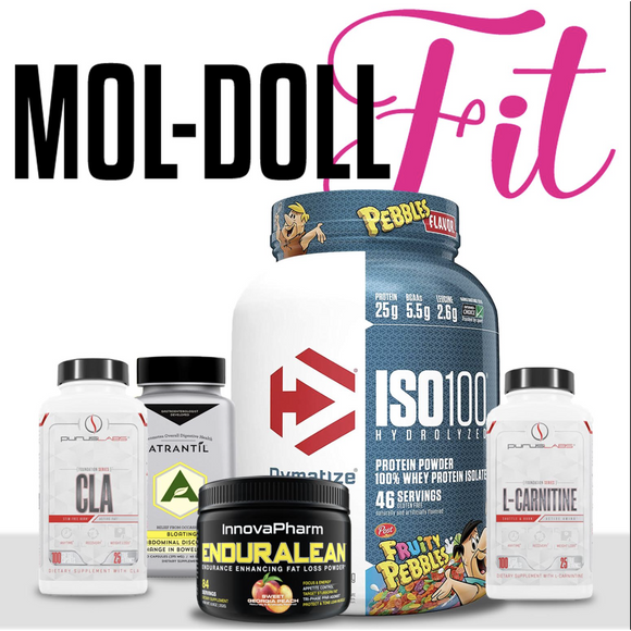 MOLDOLL FIT STACK