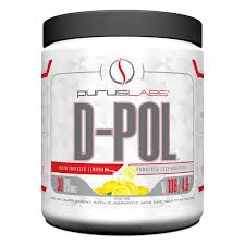 Purus Labs D-POL Powder | PURUS LABS | Any Body Supplements