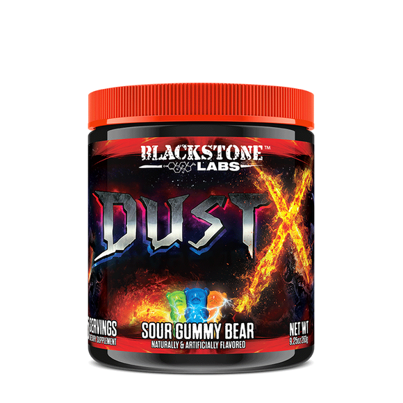 Blackstone Labs Dust X | BLACKSTONE LABS | Any Body Supplements