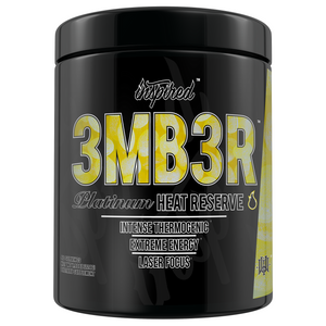 3MB3R - Platinum Heat Reserve | INSPIRED NUTRACEUTICALS | Any Body Supplements