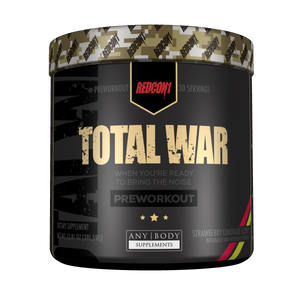 Redcon1 TOTAL WAR - PREWORKOUT