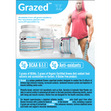 Project AD GRAZED Greens Superfood