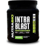 NutraBio Intra Blast Pre Workout-PRE WORKOUT-Any Body Supplements